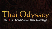 Thai Odyssey Sunway Pyramid business logo picture