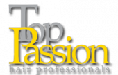 Top Passion Hair Saloon business logo picture