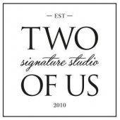 Two of Us Signature Studio business logo picture