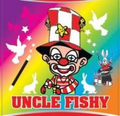 Uncle Fishy the Clown business logo picture