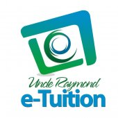 Uncle Raymond e-Tuition business logo picture