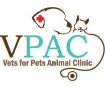 Vets for Pets Animal Clinic (VPAC) business logo picture