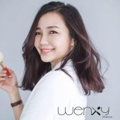 Wenxy Khor Makeup business logo picture