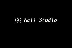 QQ Nail Studio Picture
