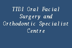 TTDI Oral Facial Surgery and Orthodontic Specialist Centre Picture