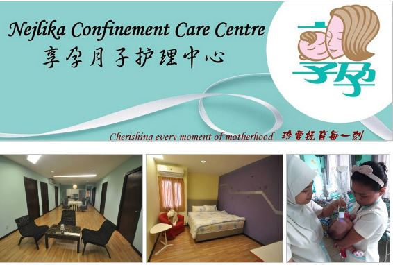 Nejlika Confinement Care Centre picture
