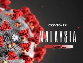 COVID-19 Pandemic In Malaysia  picture