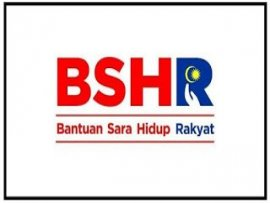 Steps to apply Bantuan Sara Hidup 2020  picture
