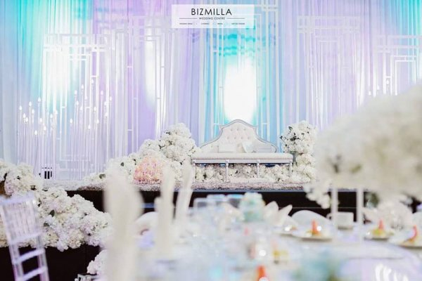 Bizmilla Catering Amp Services Wedding Planner Amp Catering