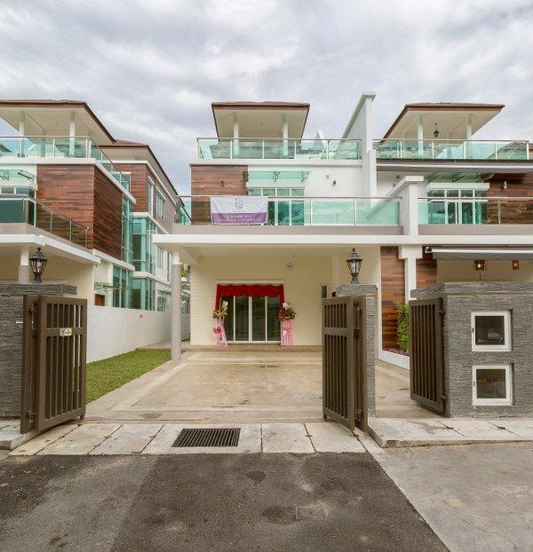 Carnation Confinement Home Confinement Centre In Georgetown