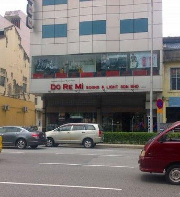 DOREMi Sound & Light, Entertainment in Kuala Lumpur