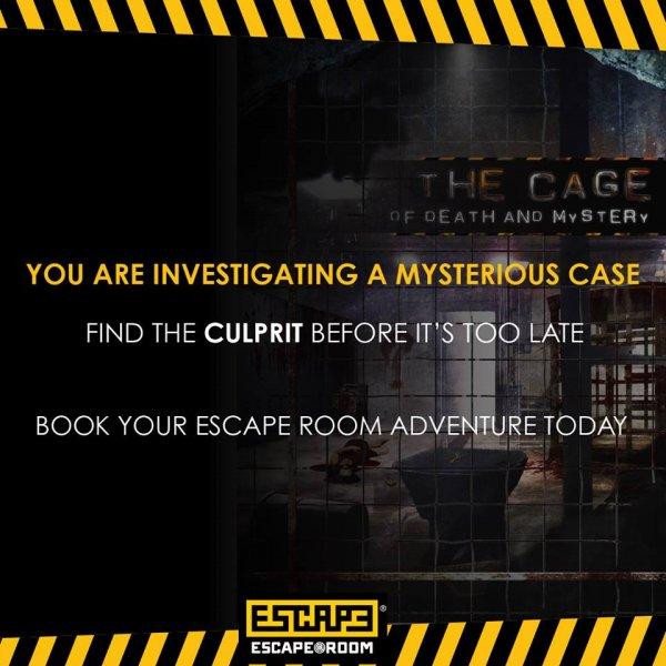 Escape Room Klang