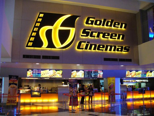 Image result for golden cinema sdn bhd