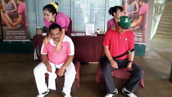 HealthLand Taman Connaught, massage centre in Cheras
