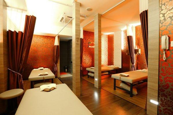 Kaki-kaki Reflexology (GELANG PATAH), Beauty Spa in Nusajaya