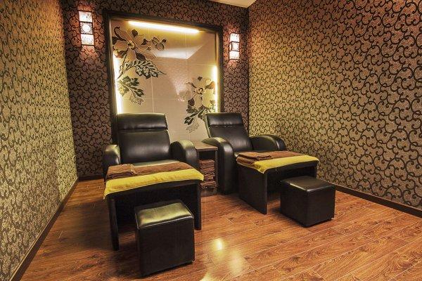 Kaki Kaki Reflexology(Penang), Beauty Spa in Georgetown