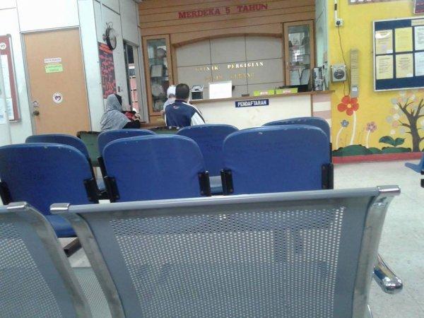 Klinik Pergigian Pasir Gudang Government Dental Clinic In Pasir Gudang