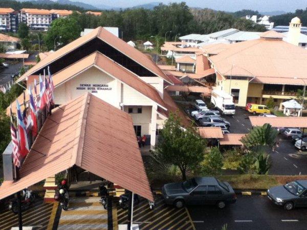 Mrsm Kota Kinabalu Maktab Rendah Sains Mara In Kota Kinabalu
