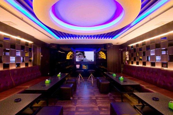 Neway Cheras Plaza, KL, Karaoke in Cheras