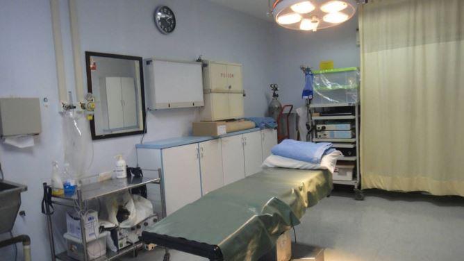 Putra Specialist Hospital (Batu Pahat), Private Hospital