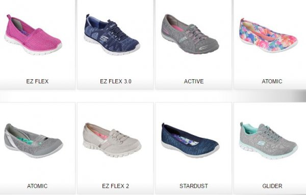 skechers mid valley