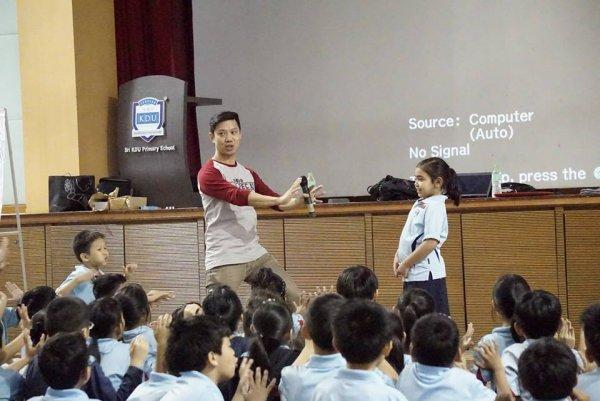 Sri KDU International Smart School - ExpatGo