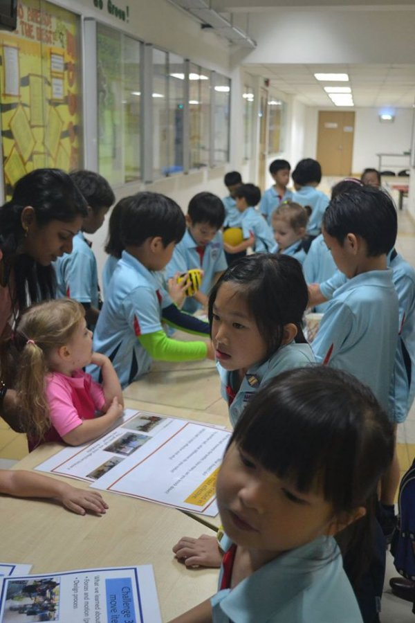 Map and reviews about Sri KDU (International School) - LookP
