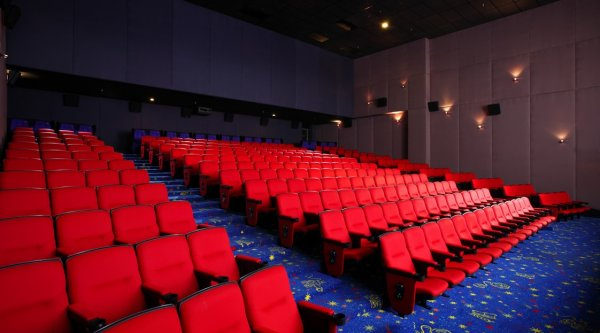 Tgv Cinemas Hq Cinema In Kuala Lumpur