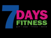 7 Days Fitness business logo picture