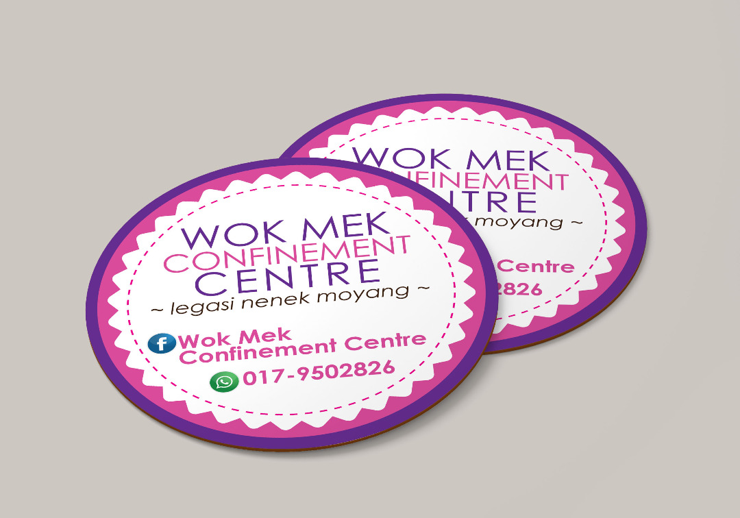 Wok Mek Confinement Centre profile picture