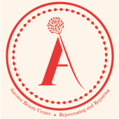 Aaroma Beauty Centre business logo picture