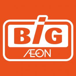 Aeon big ipoh promotional giveaways