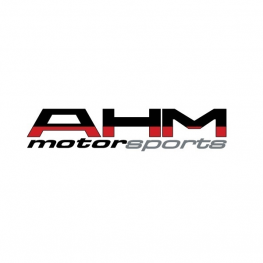AHM MOTOR SPORTS business logo picture