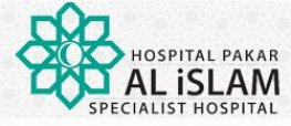 Al Islam Specialist Hospital Specialist Hospital In Kuala Lumpur