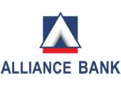Alliance Bank Sinsuran business logo picture