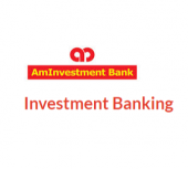 AmInvestment Bank (Batu Pahat) business logo picture