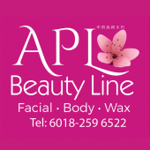 APL BEAUTY LINE business logo picture