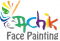 Archik Face Painting Picture