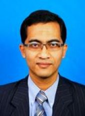 Associate Professor Dr Muhammad Muhsin Ahmad Zahari business logo picture