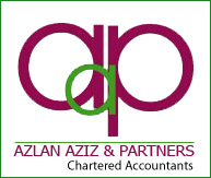 Azlan Aziz & Partners business logo picture