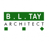 B.L. Tay Architect business logo picture