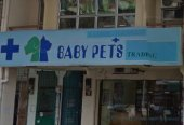 Baby Pets Surgery & Veterinary Clinic business logo picture