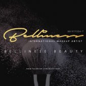 Bellinese Beauty business logo picture