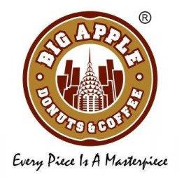 Big Apple Amanjaya Mall, Sungai Petani, Donuts & Coffee in ...