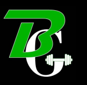BONS GYM business logo picture