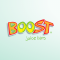 Boost Juice Bars Picture