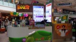 Boost Juice Nu Sentral Beverages In Kuala Lumpur