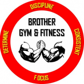 Brother Gym & Fitness Kangar business logo picture