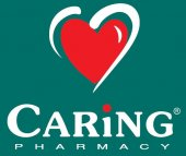 Caring AEON Mall Ipoh Klebang business logo picture