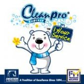 Cleanpro Express CITYVIEW profile picture